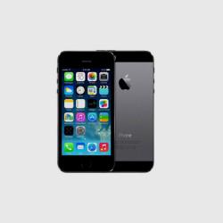 ابل ايفون 5S – سعة 16 جيجابايت, الجيل الرابع LTE, رمادى